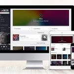 Deezer offers new Features for Non-Music Content