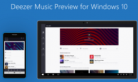 deezer-windows-10