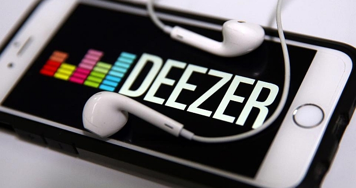 deezer sur blackberry 8520