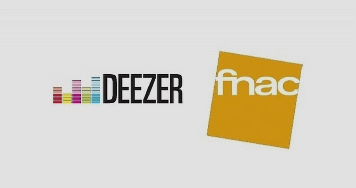 French retailer Fnac proclaims strategic collaboration with Deezer